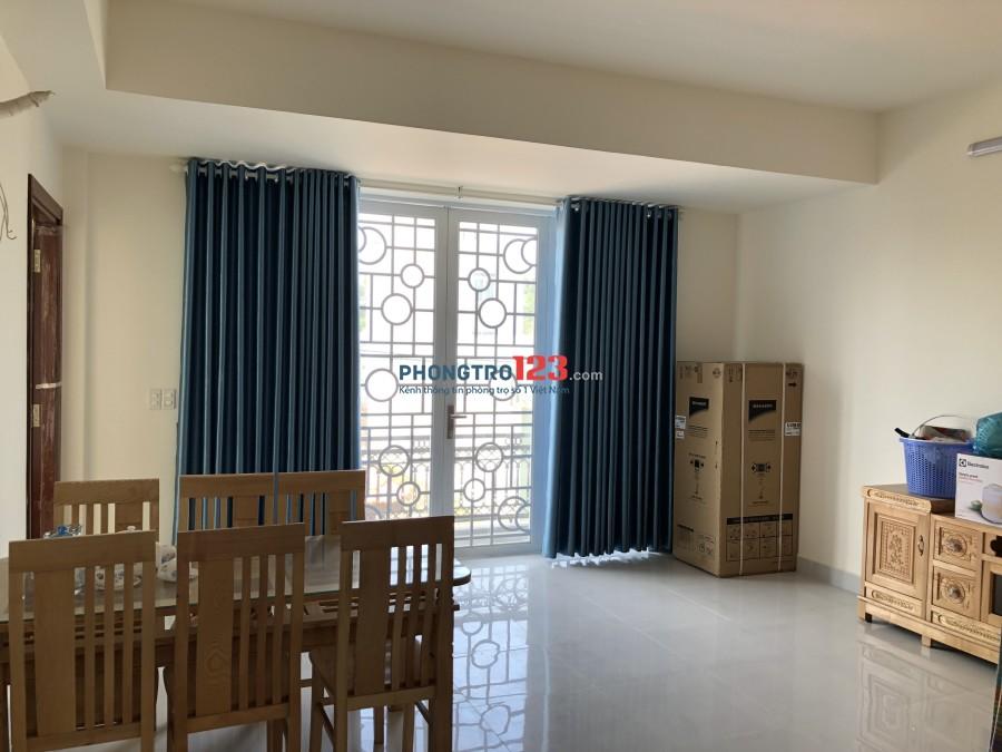 Căn hộ mini mới xây, bao nội thất, khu CN cao Q.9