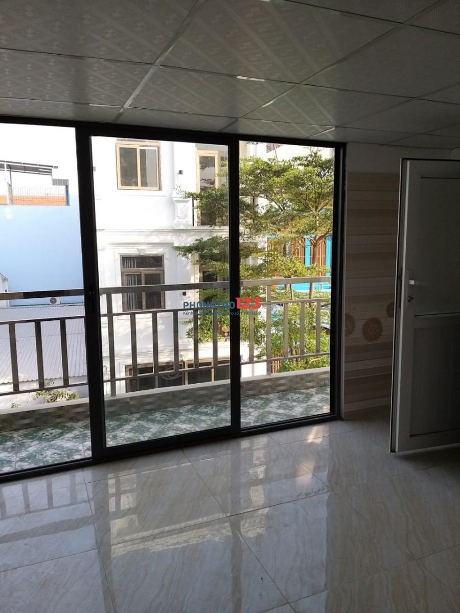 Phòng cho thuê Tháng Mới Xây Có Gác, Máy Lạnh tại hẻm 504 Kinh Dương Vương, Bình Tân. Giá từ 2.8tr/tháng