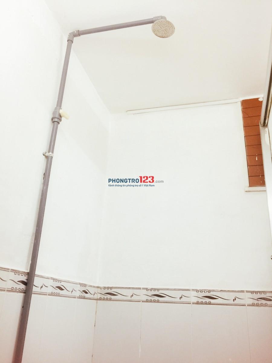 Cho thuê nhà nguyên căn hẻm 59 gần đầu đường Mã Lò, Bình Tân - Giá 4.5tr/tháng