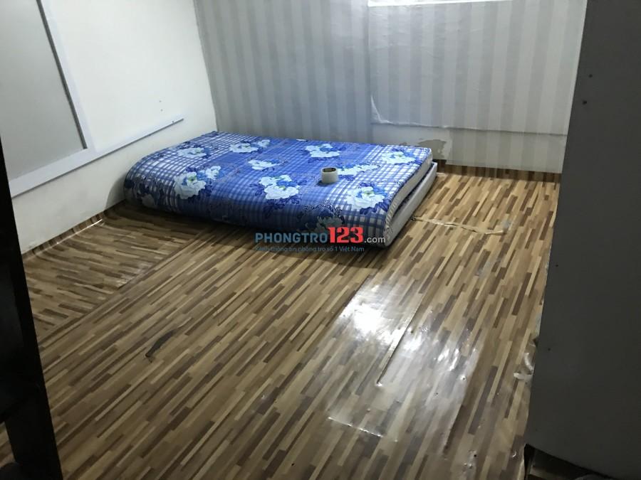 Phòng trọ Phan Đăng Lưu cho thuê