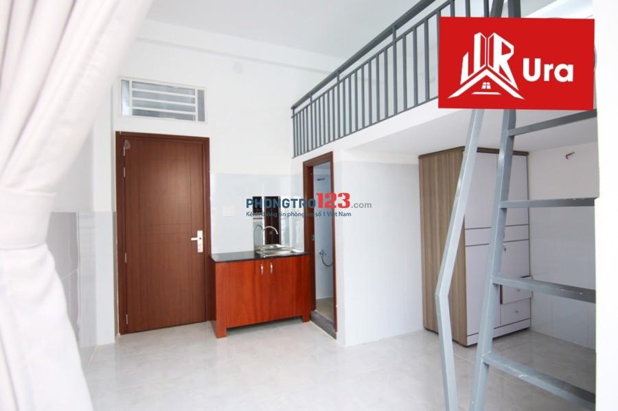 Phòng mới Văn Chung, P.13, Tân Bình