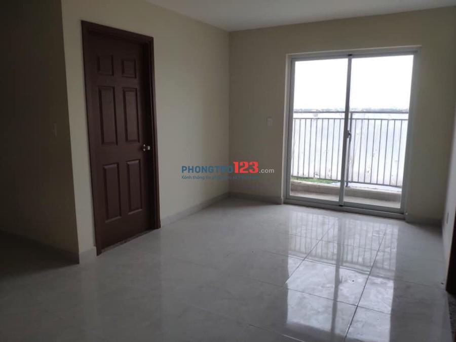 Cho thuê căn hộ 63m2 2pn 2wc mới bàn giao TDH Riverview Bình Chiểu, Q.Thủ Đức. Giá 5.3tr/th