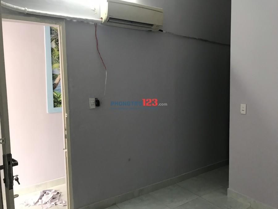 Cho thuê nhà nguyên căn 75m2 có 2 phòng ngủ ấp Trung Lân, Bà Điểm. LH: A Phong