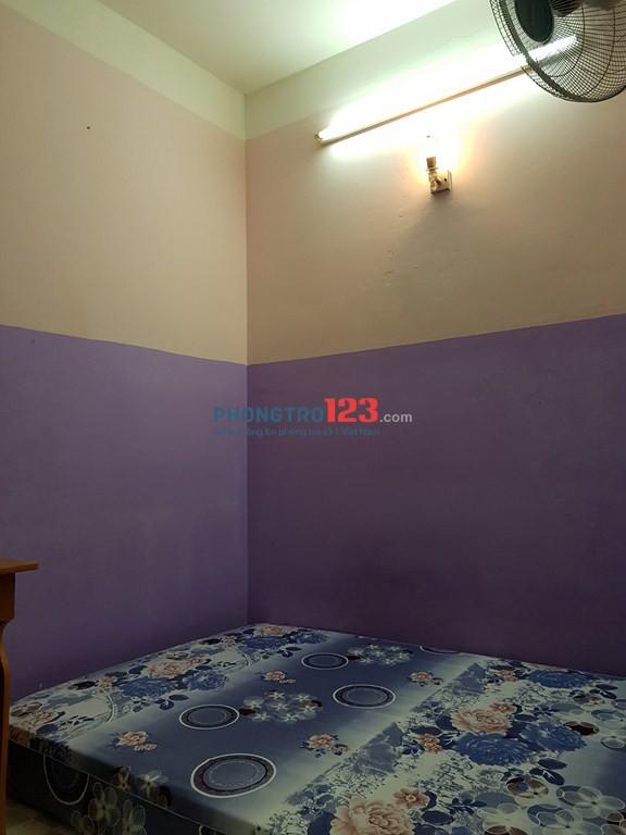 Phòng mini đủ tiện nghi, giờ giấc tự do. Giá chỉ 2tr2