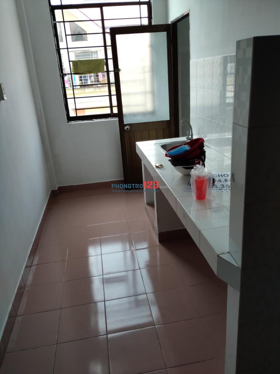 Cho thuê căn hộ phù hợp với gia đình nhỏ hoặc nhóm sinh viên 3 người