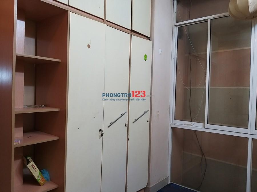 Phòng Trọ 20-35m2 - Quận 5 - Hướng View Võ Văn Kiệt