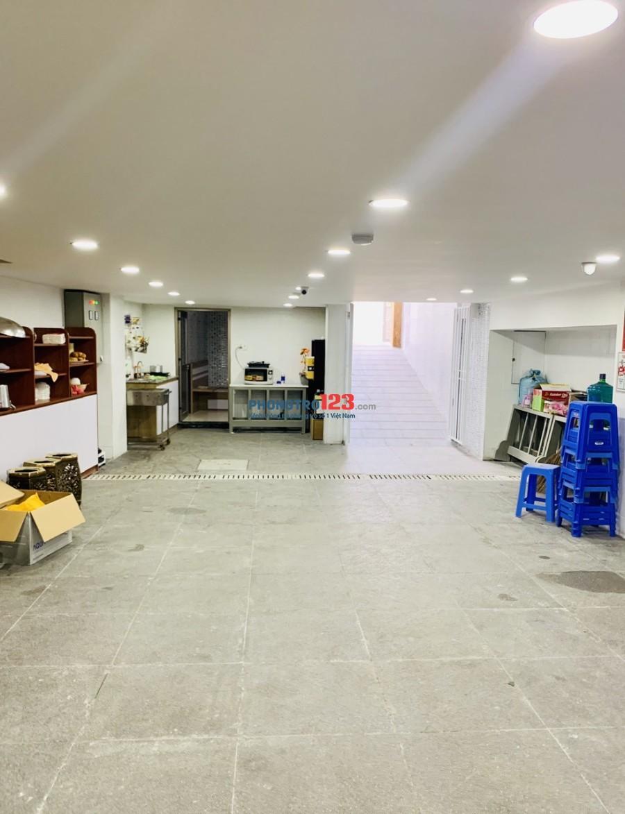 Cho thuê phòng trọ cao cấp full nội thất, LH: 0902644155