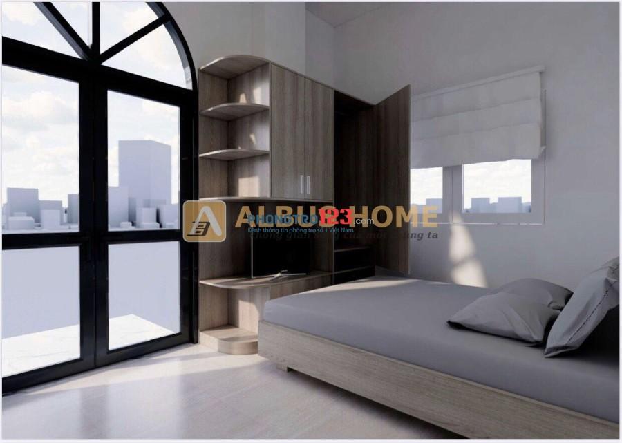Legend Apartment - Siêu dự án căn hộ cao cấp Tân Bình