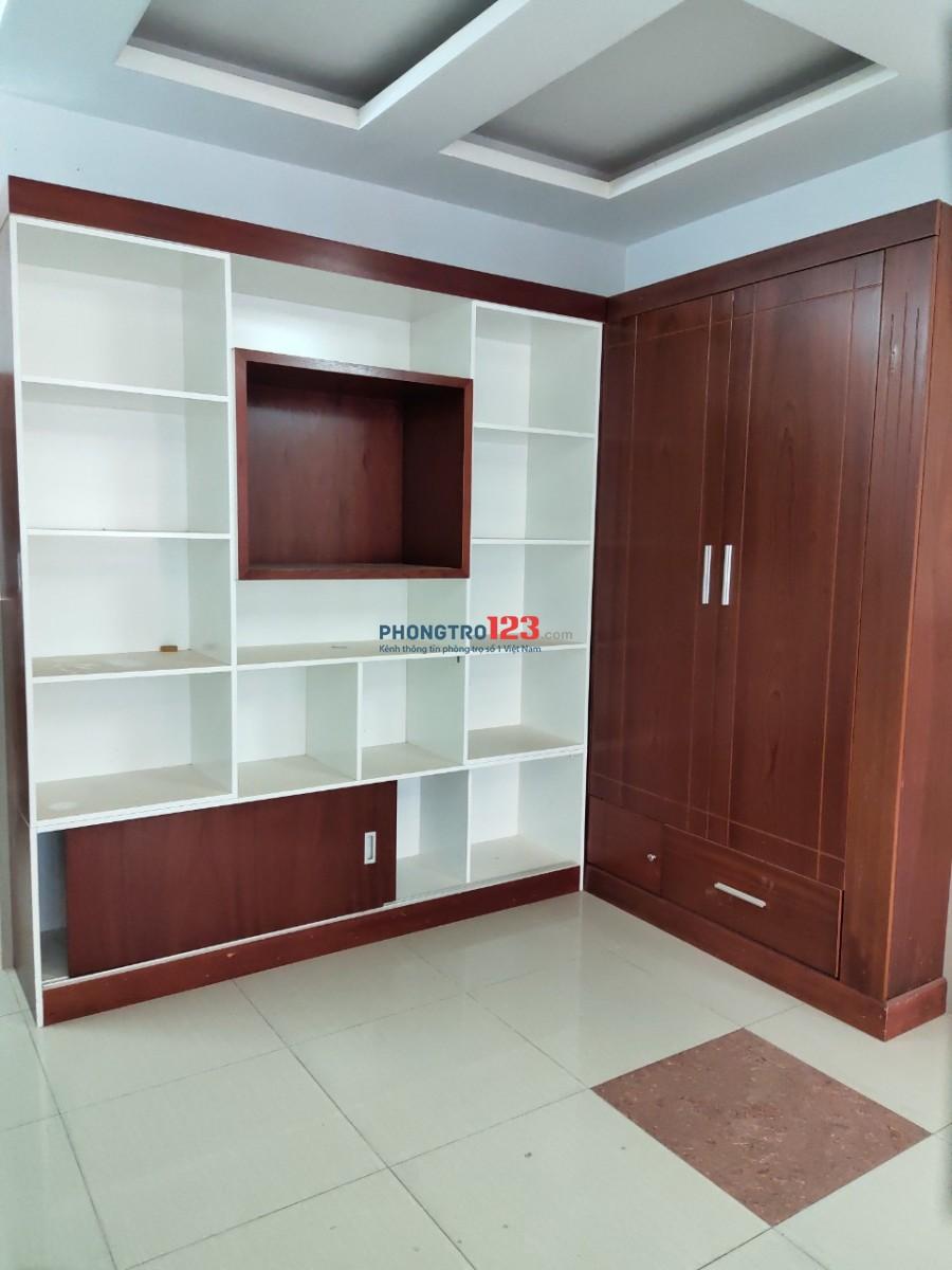 Cho thuê phòng mới có sẵn máy lạnh tại 29/34 Đường số 11, P.11, Q.Gò Vấp. Giá từ 3.5tr/th