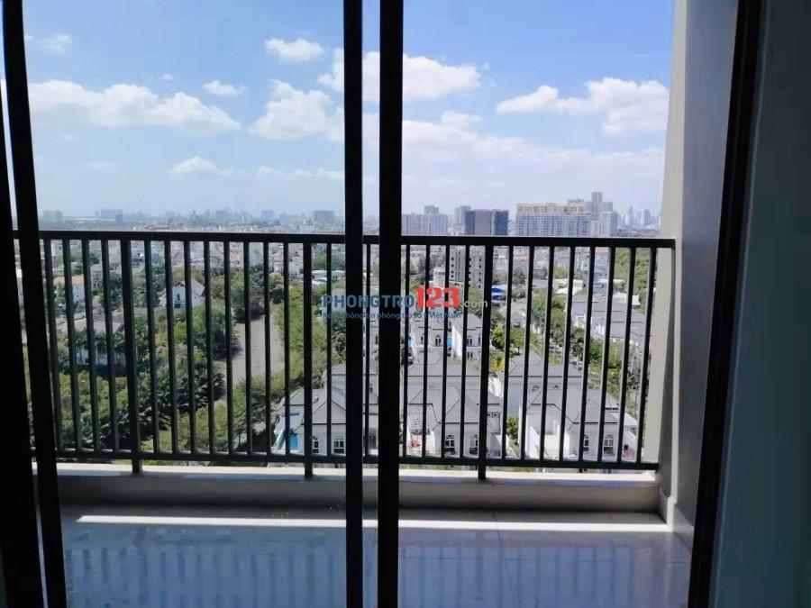 Cho thuê căn hộ dự án Jamila Khang Điền giá rẻ nhất thị trường có hồ bơi, phòng gym