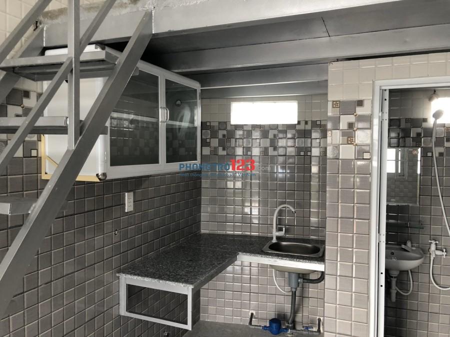 Cho thuê phòng trọ cao cấp Quận 2, với 76 căn tiêu chuẩn _ Bình Trưng Tây