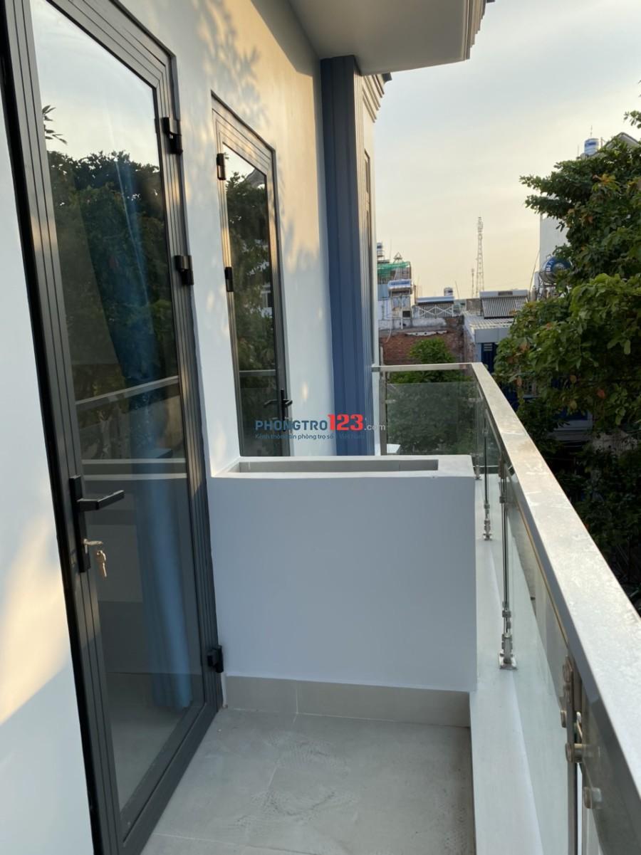 Phòng cho thuê cao cấp đầy đủ tiện nghi tại 964/33 Tân Kỳ Tân Quý