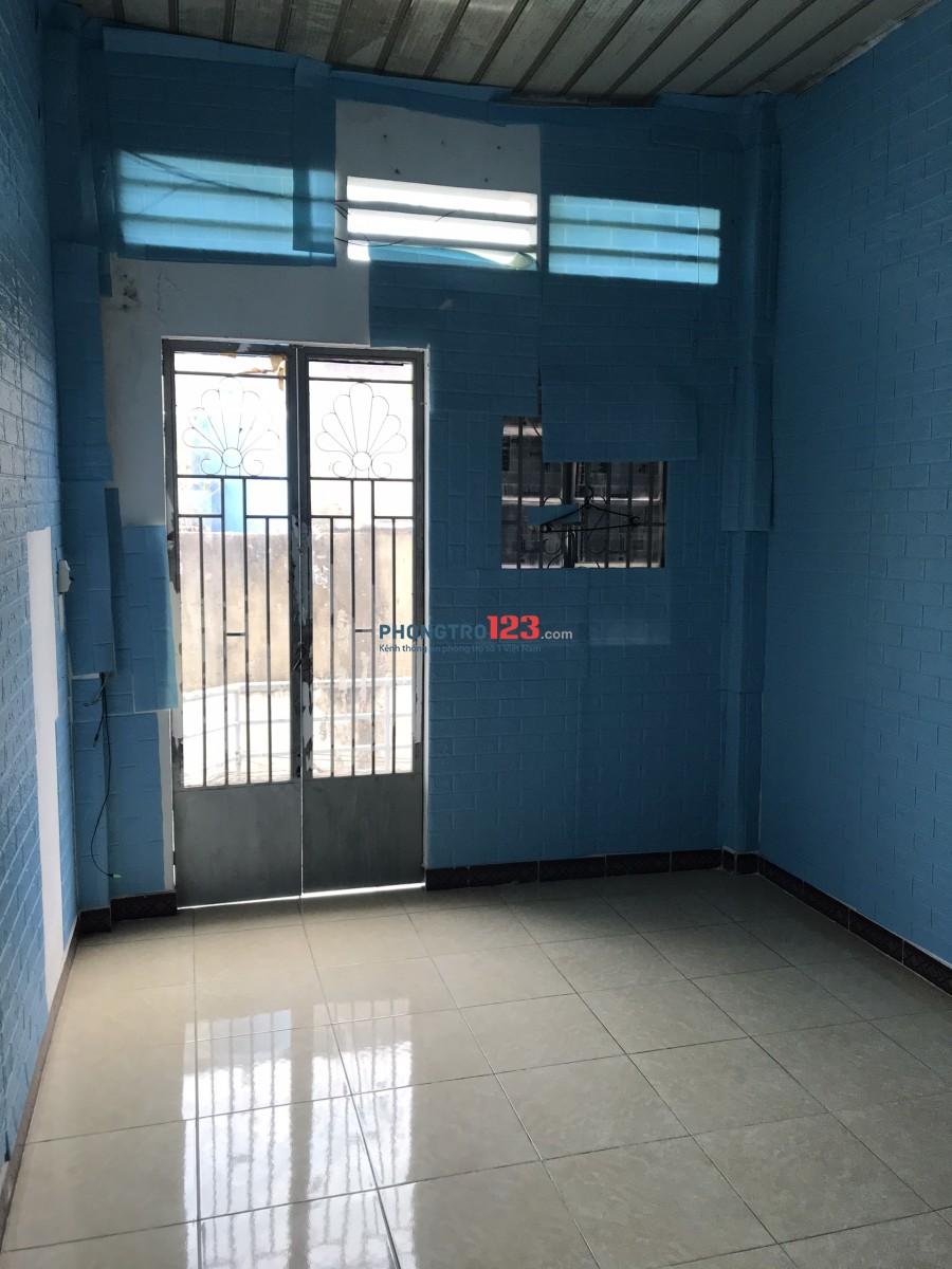 Chính chủ cho thuê nhà nguyên căn 1 lầu hẻm 331 Phan Huy Ích, Gò Vấp. Giá 5tr/tháng