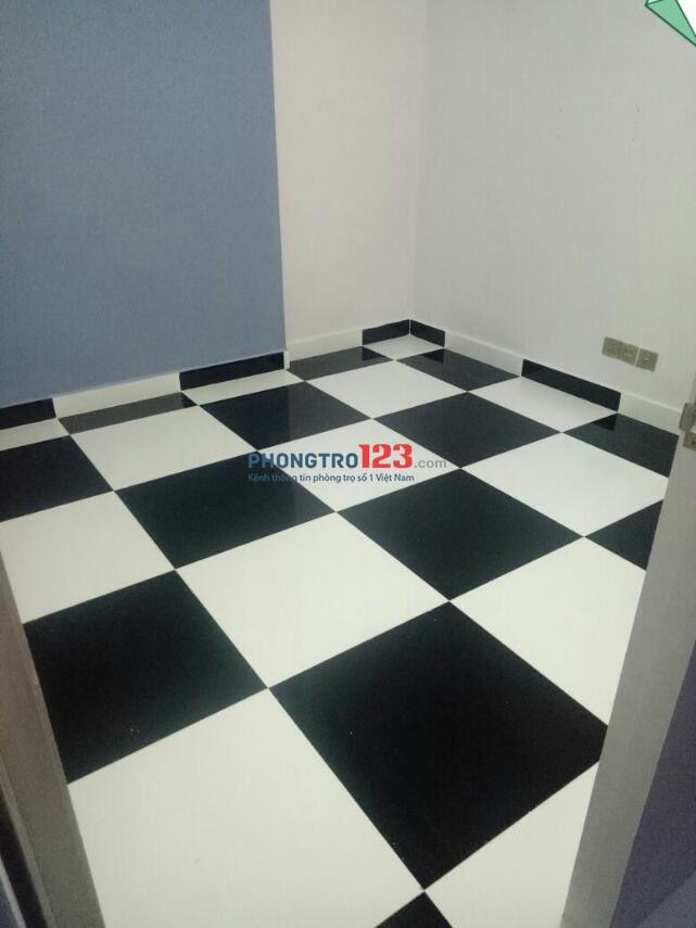 Phòng trọ trong căn hộ đầy đủ tiện nghi rộng 12m2, giá chỉ 2tr/tháng, liên hệ 0903.75.86.76