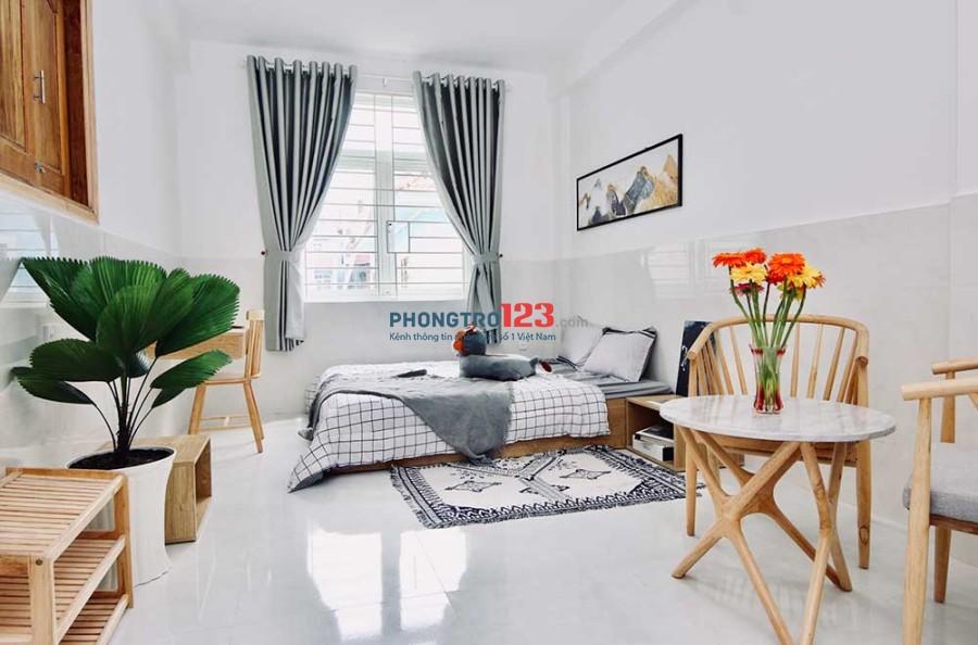 Phòng trọ mới xây cho thuê gần khu chế xuất Tân Thuận, cầu Phú Xuân, Hoàng Quốc Việt, quận 7