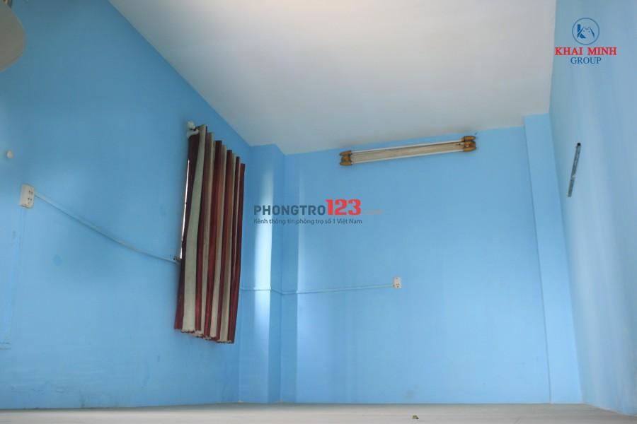 Phòng 30m2, ngăn thành 2 phòng- 286 Nguyễn Văn Lượng, đối diện Lotte
