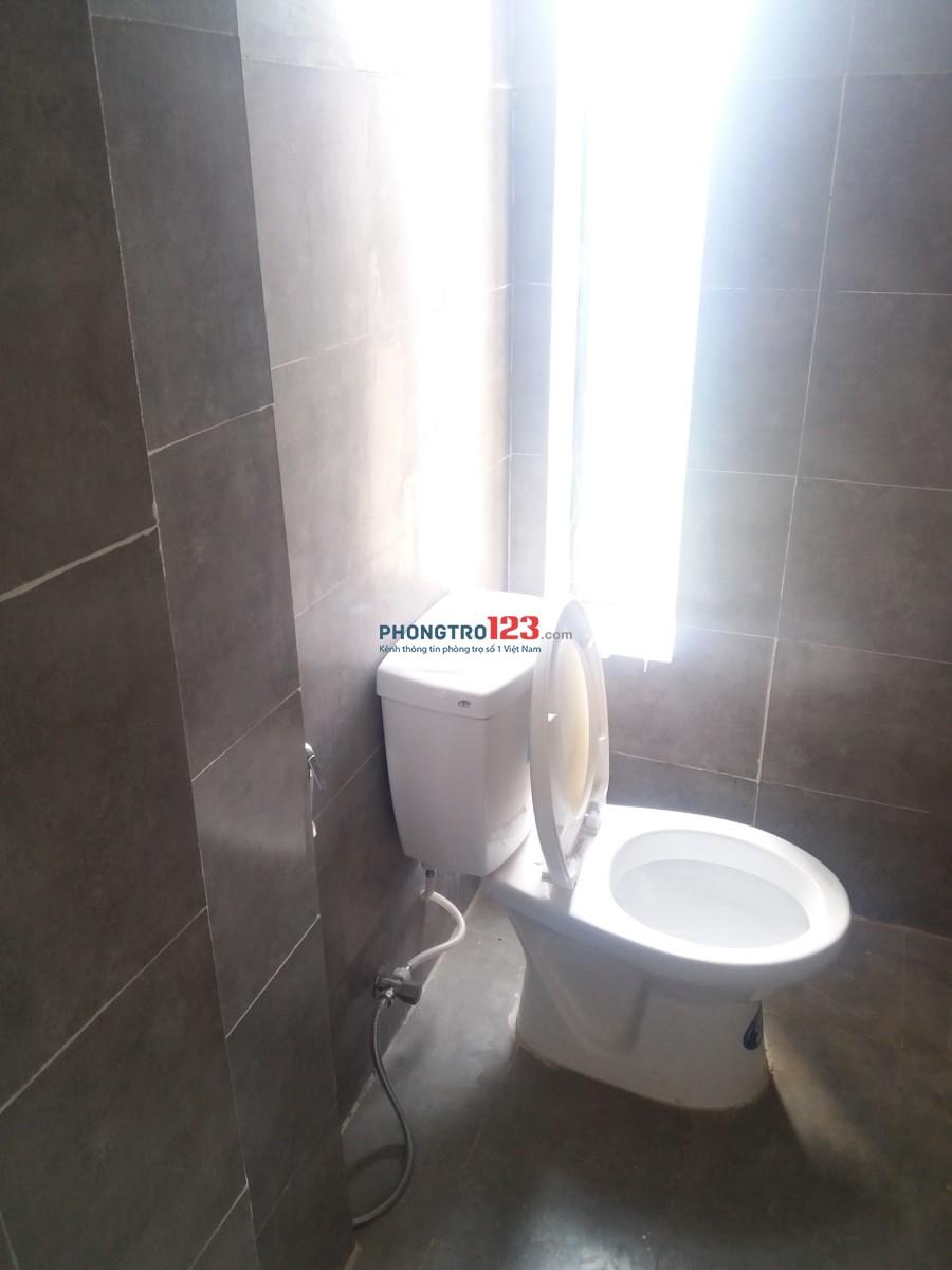 Cho thuê phòng trọ cao cấp đường Minh Mạng, khu Nam Hòa Xuân