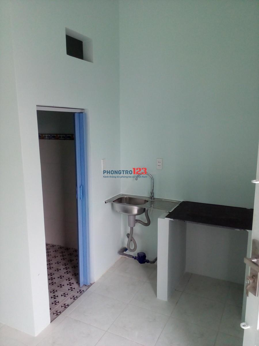 Cho thuê phòng trọ số 98A Đường Liên Khu 1-6, BTĐ, Q.Bình Tân