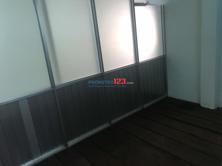 Chính chủ cho thuê nhà nguyên căn 40m2 hẻm 472 Phan Huy Ích, Gò Vấp. Giá 7tr/tháng