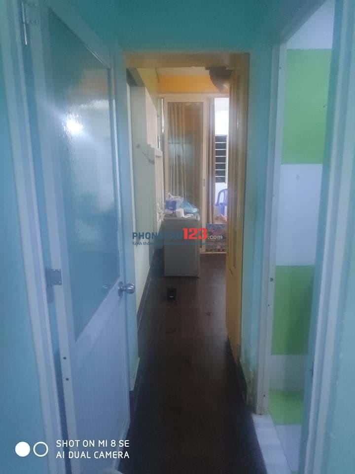 Cho thuê nhà trọ wc riêng 179 Tô Hiến Thành