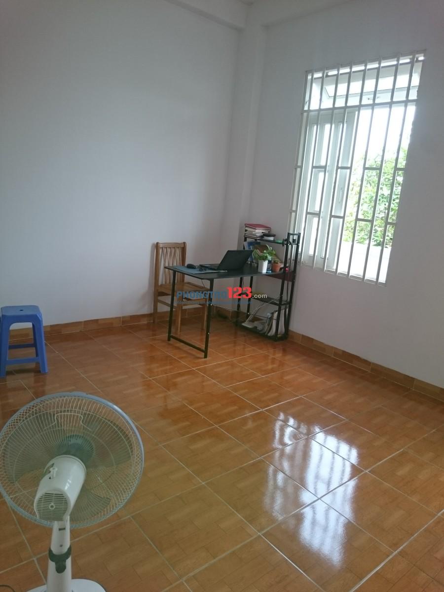 Cho thuê phòng trọ nhà ở nguyên căn 3 tầng - Gần Chợ Bình Thành - Nguyễn Thị Tú, Bình Hưng Hòa B. B, Bình Tân