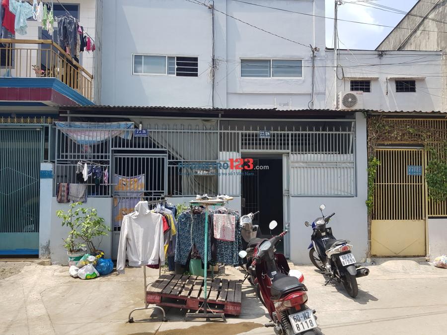 Nhà nguyên căn gần chợ Đêm Biên Hùng