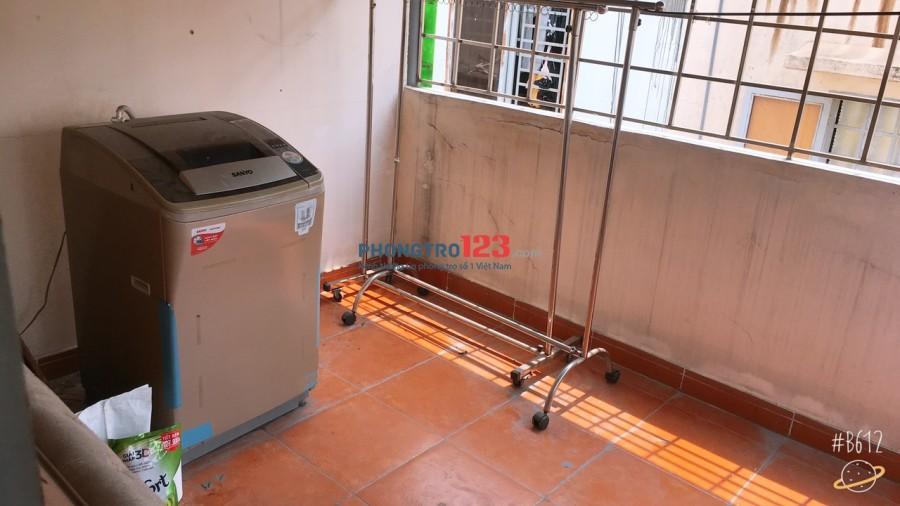 Cần cho thuê phòng trống giá 4,5 triệu ở Nguyễn Hữu Cảnh