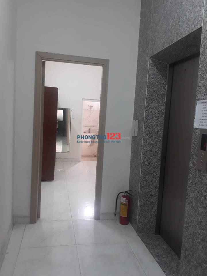 Phòng trọ trong nhà nguyên căn có nội thất, giờ tự do hẻm 101 Gò Dầu, Quận Tân Phú