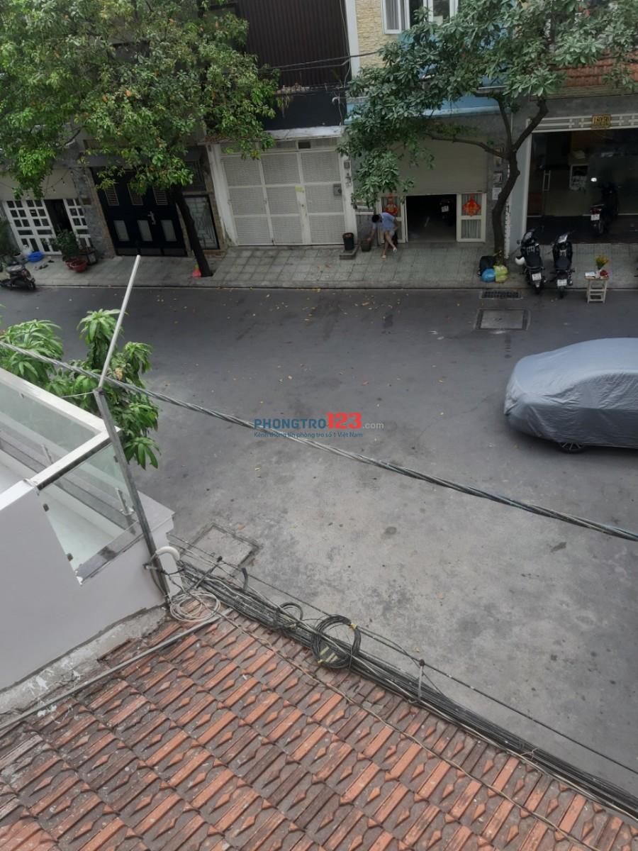 Phòng trọ cách Phạm Văn Đồng 50m2, chỉ 1.2 triệu/tháng