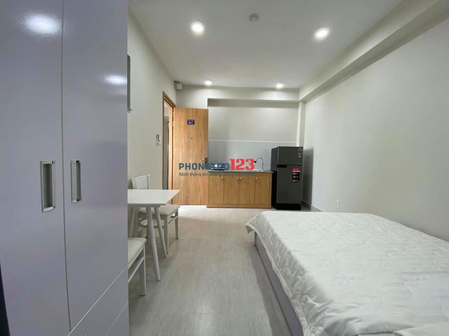 Căn hộ mới tinh tại Phú Nhuận giá rẻ