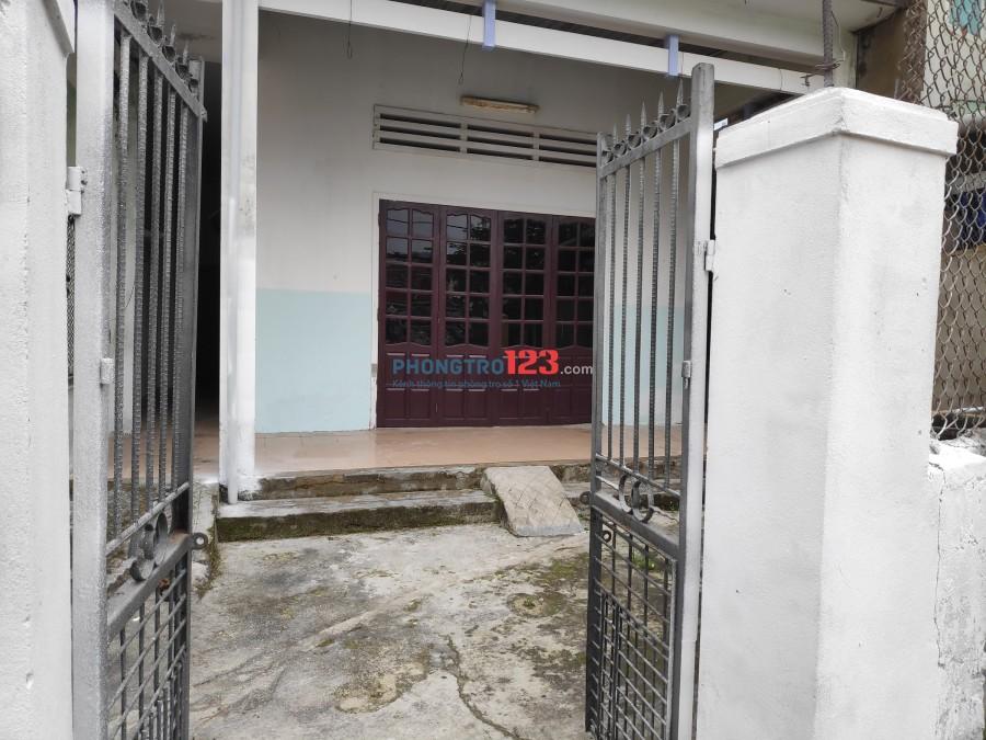 Cho thuê nhà trọ nguyên căn quận Sơn Trà 120m2