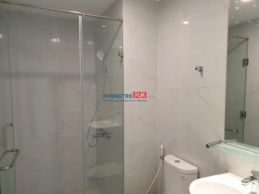 Chính chủ cho thuê căn hộ Masteri An Phú, Q.2 78m² 2PN, Nội thất cơ bản mới 100%