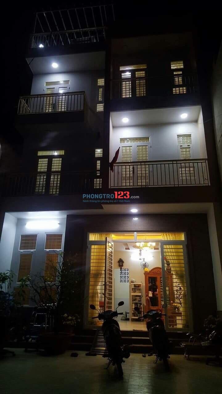 PHÒNG Ở HIỆN ĐẠI, ĐẦY ĐỦ TIỆN NGHI, 37 LINH ĐÔNG