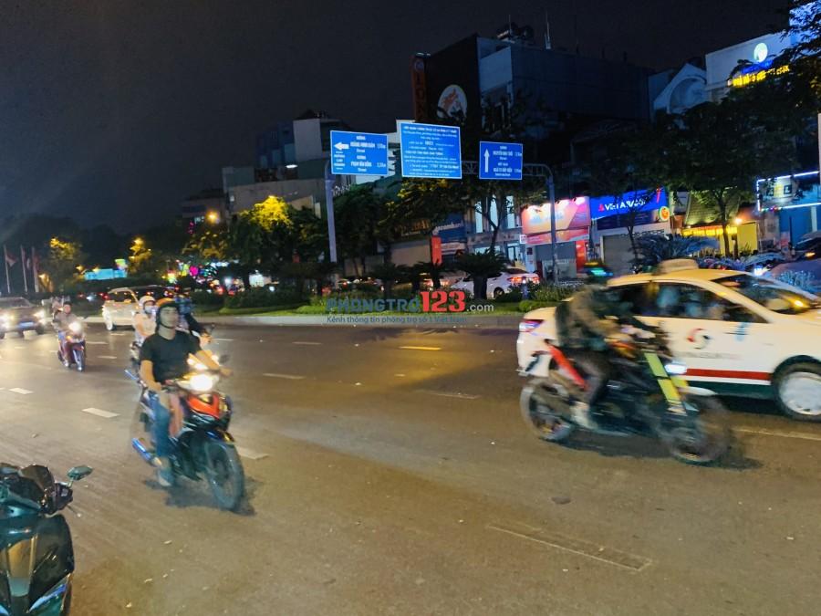 Cho thuê phòng ở Mặt Tiền đường Trường Sơn gần cổng sân bay Tân Sơn Nhất và công viên Hoàng Văn Thụ