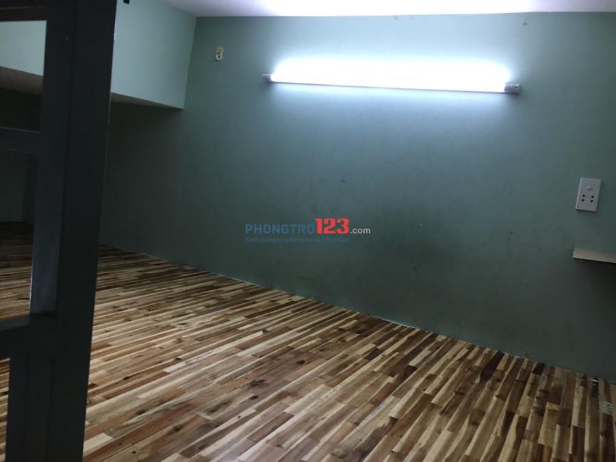 Cho thuê phòng 20m2 32m2 mới đẹp mặt tiền Lý Phục Man, Q.7. Giá từ 3.1tr/tháng