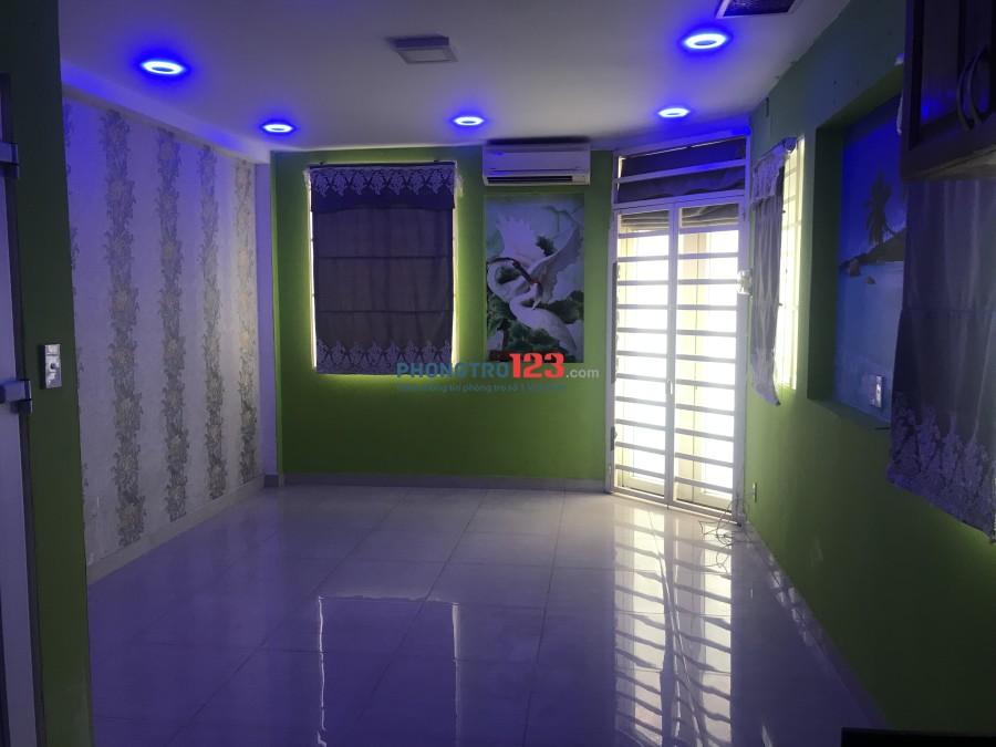 Phòng Trọ Giá Rẻ 3tr - 4tr Hồ Đắc Di, Tây Thạnh, Tân Phú