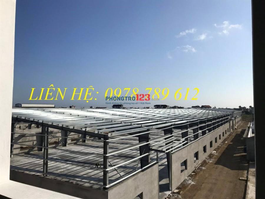 Cho thuê MB Đường số 6, Thị trấn Xuân Mai, Huyện Chương Mỹ, Hà Nội