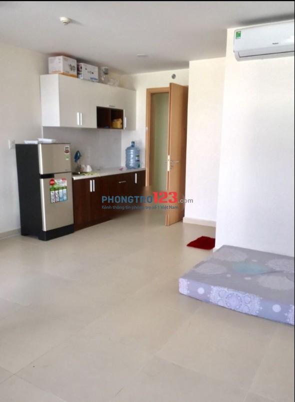 Chính chủ cho thuê căn hộ Full nội thất M-One 40m2 Bế Văn Cấm, Q.7. Giá 8tr/tháng