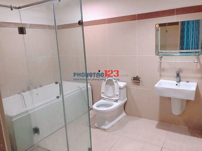 Phòng cho thuê tại chung cư Era town Đức Khải đường Nguyễn Lương Bằng, giá từ 2tr/tháng. LH: 0909448284