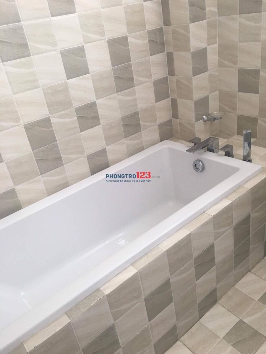Cho thuê nhà chung cư nguyên căn 110m 3 phòng ngủ