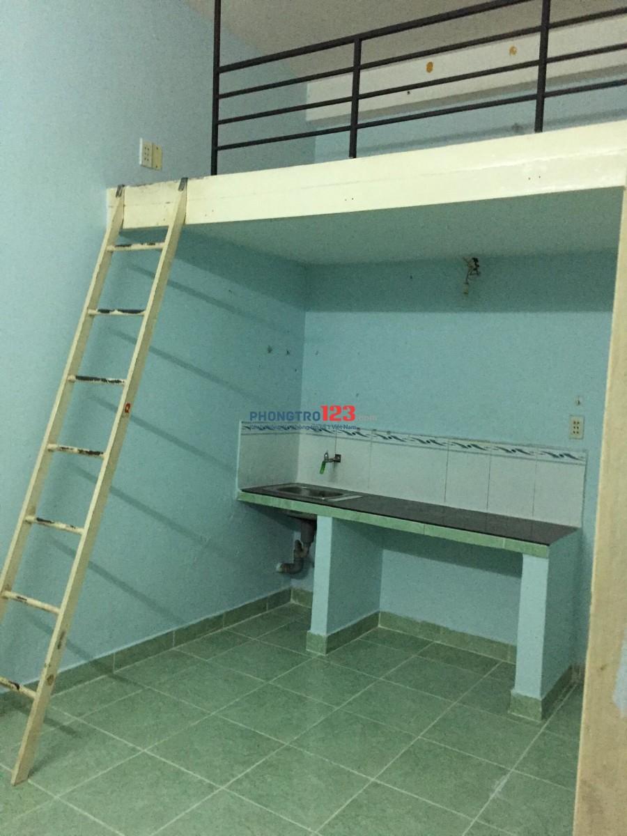 Tìm 01 nữ ở ghép Q.Tân Bình, nhà đẹp, chỉ 1050k/người