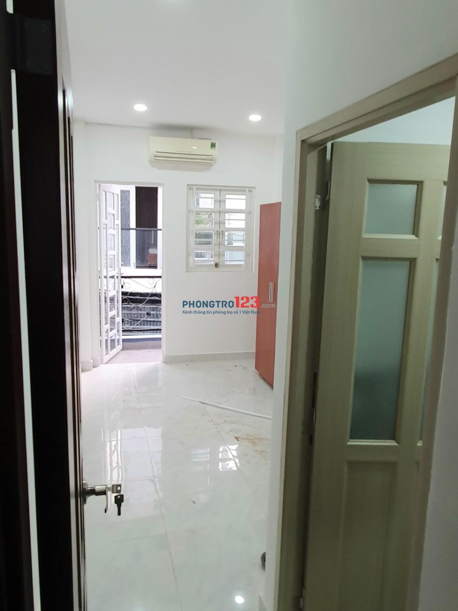 Phòng trọ từ 15-20m2 mới sạch đẹp + !lnt giá chỉ 3.7tr/tháng