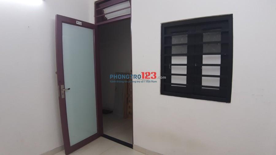 Phòng trọ Bình Thạnh gần Phạm Văn Đồng, Đại học Văn Lang