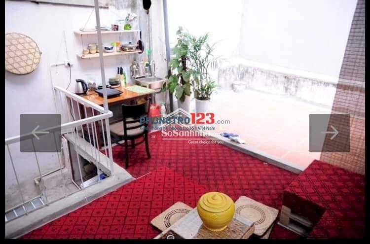 Chính Chủ Cho Thuê Phòng ở Yên Ninh