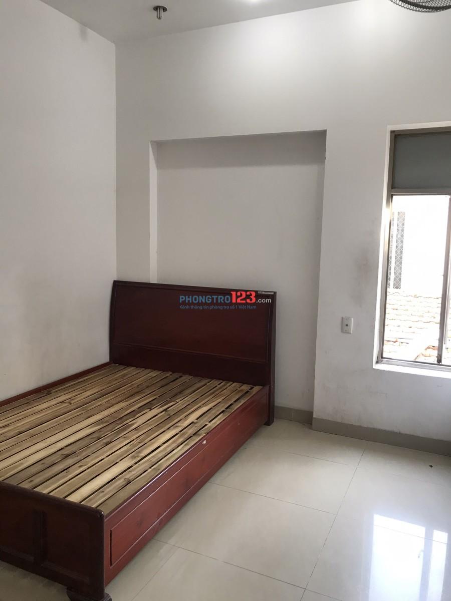 Cho thuê phòng đầy đủ tiện nghi ngay KDC Gia Hòa, Bình Chánh. Giá từ 1.6tr/tháng