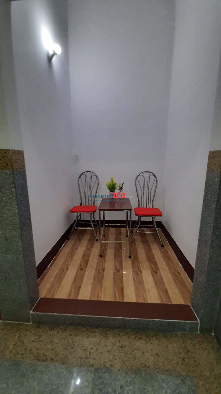 Phòng trọ đủ tiện nghi Quy Nhơn