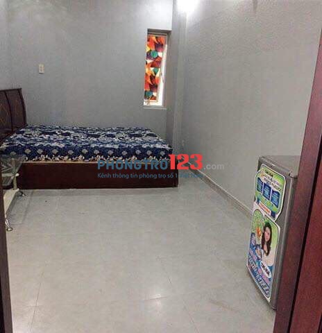 Phòng Trọ Full Nội Thất Quận 7, giá 3.5 - 4.5tr/tháng