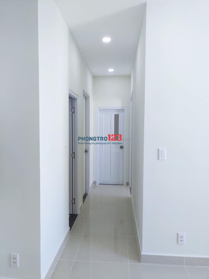 Cần cho thuê căn hộ Topaz Elite Q.8