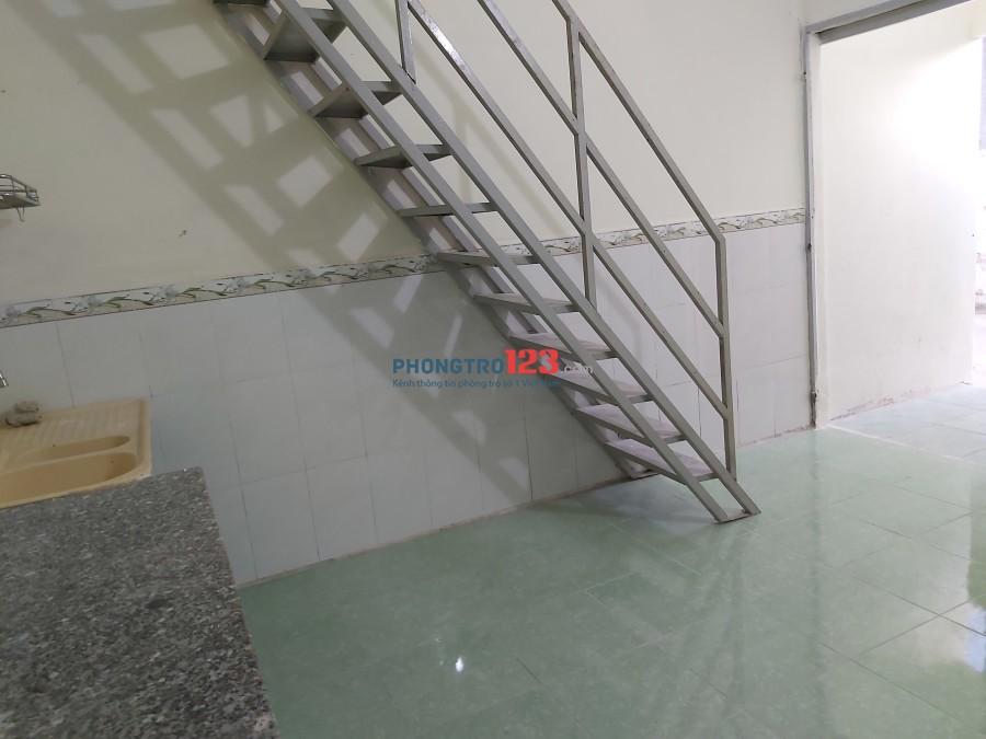 Nhà trọ - phòng trọ cho thuê giá 2.2-4tr/tháng KDC Phước Long