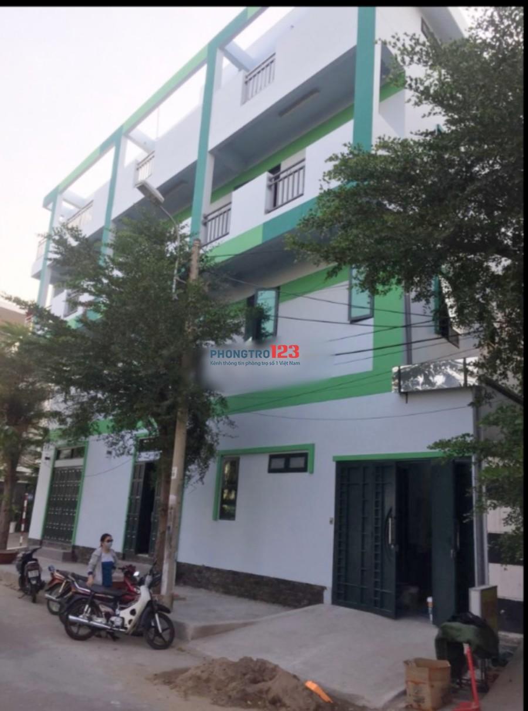 Cho thuê nhà 3 lầu 450m2 góc 2 mặt tiền Tại KDC Nam Long Đường Phú Thuận, P.Phú Thuận, Q.7
